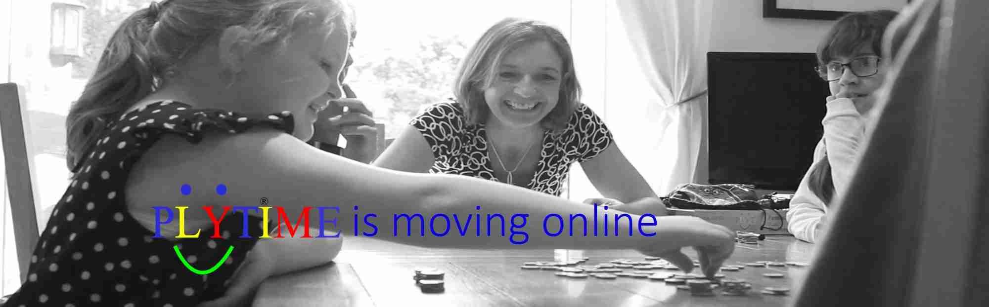 PLYTIME online header