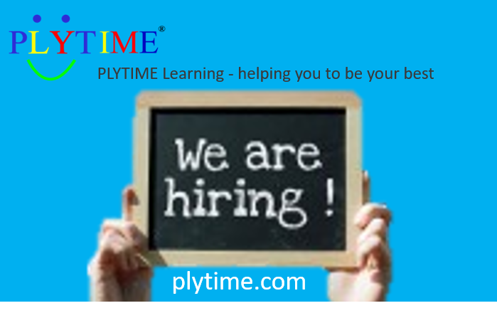 PLYTIME - Hiring
