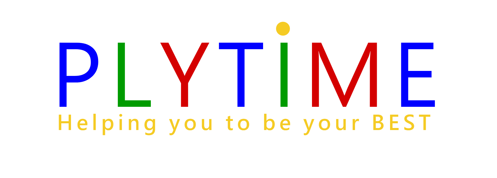 PLYTIME - Helping you to be your BEST