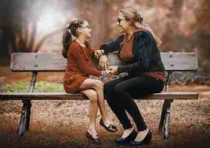 10 tips to help boost your child's confidence