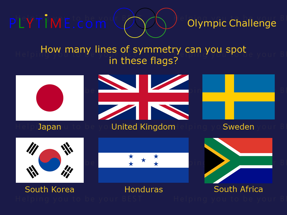 PLYTME Olympic Challenge #6