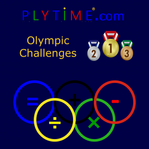 Read more about the article 17 PLYTIME Olympic Challenges to Test Your Brain